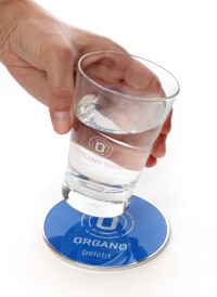mobiler ORGANO Wasserbeleber